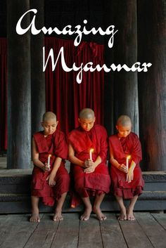 The top sites to visit and photograph in Myanmar, from a perfect photo expedition with National Geographic.