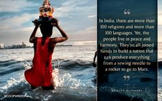 14 Contemporary Quotes About Our Country Which Show That India Is Indeed Incredible