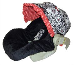 baby car seat cover Infant car seat