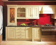 lambri kitchen cabinet
