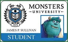 Image result for monsters university quotes