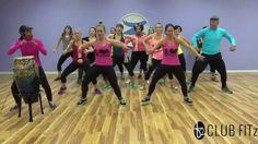 """TRINI DEM GIRLS"" by Nicki Minaj - Choreo by Lauren Fitz for Club FITz"