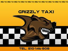 GRIZZLY TAXI