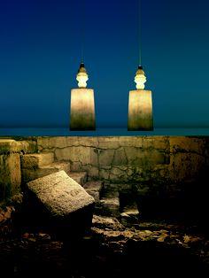 #illuminazione #lampadadaesterno  www.karmanitalia.it