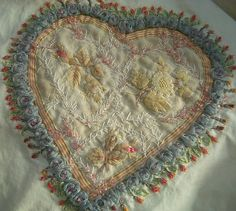 Le coeur de la mariée by Les photos de Vero, via Flickr