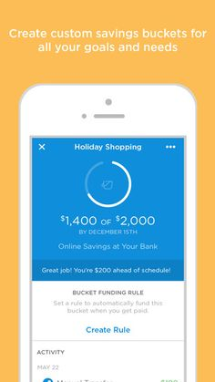 Sweep - Budget less. Save money. Track bills. by Sweep