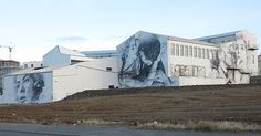 graffiti in reykjavik - Google Search