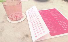 Grizzeldas ATX MEX | Restaurant Branding, Menu Design | Austin, TX  | Finchform Co.