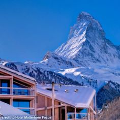 Are you looking for an amazing skiing honeymoon destination? Check out this list of 10 ski destinations for honeymooners. Zermatt, Honeymoon Destinations, Switzerland, Mount Everest, Bing Images, Skiing, Mountains, Travel, Winter
