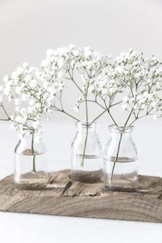 snowy white arrangement (Bread & Olives)