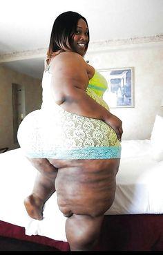 Mercedes Bbw Fattest Asses 65
