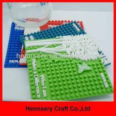 coaster set1.Coaster size: dia10cm 2.OEM Manufacturer 3.Custom design available 4.Eco-friendly soft pv