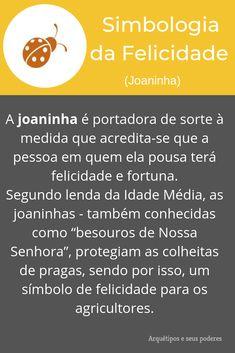 Joaninha Wicca, Ladybug, Happiness, Book, Amor, Shades, Spirituality, Plants, Flowers