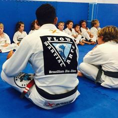 We are so proud of young Jarrah. When he first came to Flow he was a handful to say the least. Now just over one year later he has earned himself 6 competition medals and more importantly has become a helper at the Academy and someone to look up to for the younger kids.  http://ift.tt/1gLecJe  #flowma #flow #bjj #jitslife #lifestyle #goldcoast #coolangatta #cooly #kirra #snapperrocks #currumbin #surf #surfandjiujitsu  #brausfightteam by flowma_