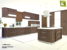 http://www.thesimsresource.com/downloads/details/category/sims4-sets-objects-kitchen/title/faktum-kitchen/id/1295527/