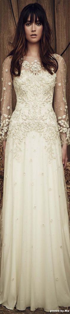 Jenny Packham Bridal 2017 l Ria