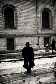 Street Photography Budapest