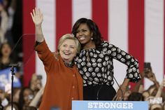 Hillary Clinton Did Not Want To Share A Plane With Michelle Obama To Attend Betty Ford's Funeral In 2011, Email Shows #HillaryClinton, #MichelleObama celebrityinsider.org #Politics #celebrityinsider #celebritynews #celebrities #celebrity