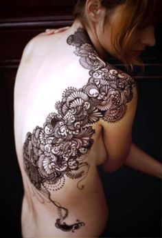 Japanese Tattoo Ideas For Women