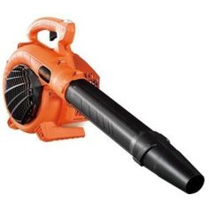 Tanaka's TRB24EAP 23. 9cc Gas Inspire Series Variable Speed Handheld Blower is an easy to use, lightweight blower with significant power to handle tough debris removal. Featuring a low-emission 1. 13 HP PureFire commercial grade engine, the TRB24EAP provides an air volume of up to 441 CFM and an air velocity of up to 170 MPH for tough clean ups. Convenient design, including a large throttle switch and lightweight design, make it easier to maneuver and control the blower with minimal fatigue…