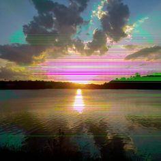 #32 antes dos 32: um pôr do sol pra toda vida... by eliribeirodos.santos