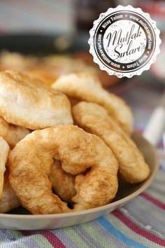 Hamur Kızartması – Pişi Tarifi   Mutfak Sırları