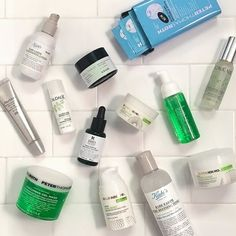 #FACEBOOK LIVE: NEW SKINCARE IN THE SHOP! Hop over to http://birch.ly/1VAGNjk to catch @molliechen and skincare merchant Jamie Johns (@bermudadrain) chatting about the latest skincare launches in the #Birchbox Shop. (Including names like @kiehlsnyc @caudalie @ptrskin @kalosskin and @shiseido)