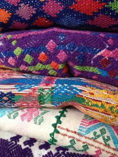 Vintage Guatemalan & Mexican Huipiles Zinnia Folk Arts, Minneapolis MN