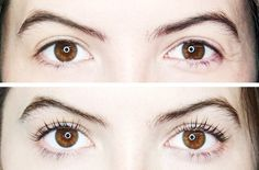 The Keratin Treatment That Made My Real Lashes Look as Good as Falsies via @ByrdieBeautyUK