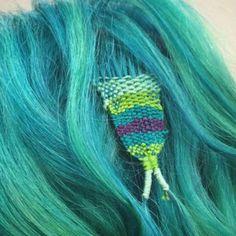 Hair Tapestry   Inked Magazine