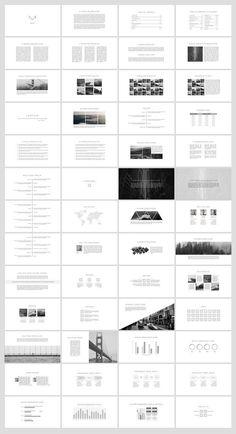Mesa - Elegant Presentation by Tugcu Design Co. on Creative Market