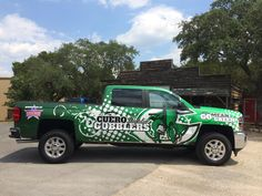 Check out CISD's new spirit truck! Special thanks to Partners for sponsoring the Cuero Spirit Truck and Naomi Tarin for the awesome logo design. The truck will be used by CISD for events.