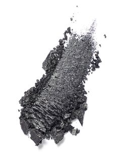 Pure Color Eyeshadow in Black Crystals