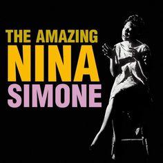 Vinyl Nina Simone - Amazing Nina Simone, Wax Love, 2018 | Elpéčko - Predaj vinylových LP platní, hudobných CD a Blu-ray filmov Nina Simone, Jazz, Album, Amazing, Musicals, Blues, Love, Guitars, Singers