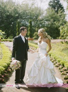 FILM Wedding Photography at Weddings Of Distinction's, Ashford Estate, in Allentown, NJ John Arcara Photography www.johnarcara.com