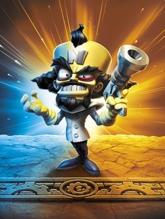 Dr. Neo Cortex | Skylanders Wiki | Fandom powered by Wikia