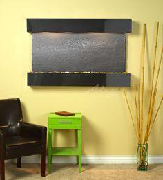 323 Best Wall Water Features Indoor Images In 2013 Water