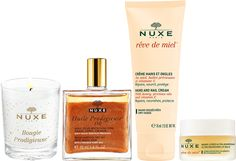 Nuxe Prodigieuse Best Of Gold Gift Set