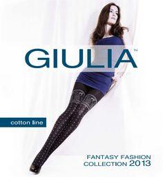 Giulia  Cotton Line 2013 1   #Giulia