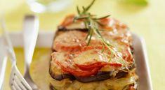 Le tian provençal, une recette de Cyril Lignac