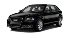 Audi A3- don't tell the Jetta, but I want this. TDI, manual.