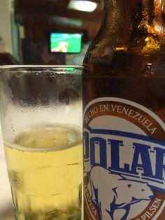 Polar Pilsen, #Venezuela