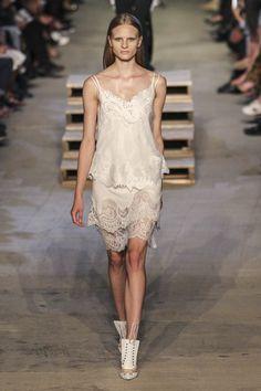 Givenchy: PAP primavera-verano 2016   Grazia