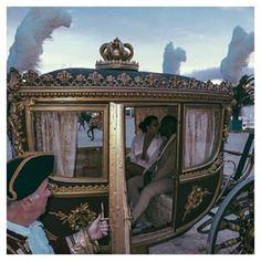 Kimye's Fairytale Wedding Rehearsal At Versailles, One Year Later