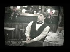 Kings of Leon- Manhattan Music Video performed by the dining room staff at Antrim 1844 Directed by Corey Sutphin