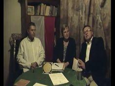 7.3/3 KRZYŻ POLSKI jest NIEBOCENTRYCZNY ! Przy okrągłym stoliku: Szczyty...