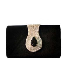 Black Clutch, Continental Wallet, Clutches, My Love, Party, Bags, Stuff To Buy, Handbags, Parties