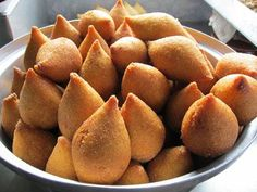 So wish I could find a good recipe and figure out how to make these! One Turkish dish I have definitely NOT mastered!