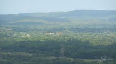 El Hotel Casa del Valle, situado en el centro del Valle del Yumurí