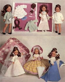 Nancy Doll, American Doll Clothes, Nostalgia, Doll Clothes Patterns, Vintage Dolls, Cute Dresses, Disney Princess, Doll Outfits, Doll Stuff